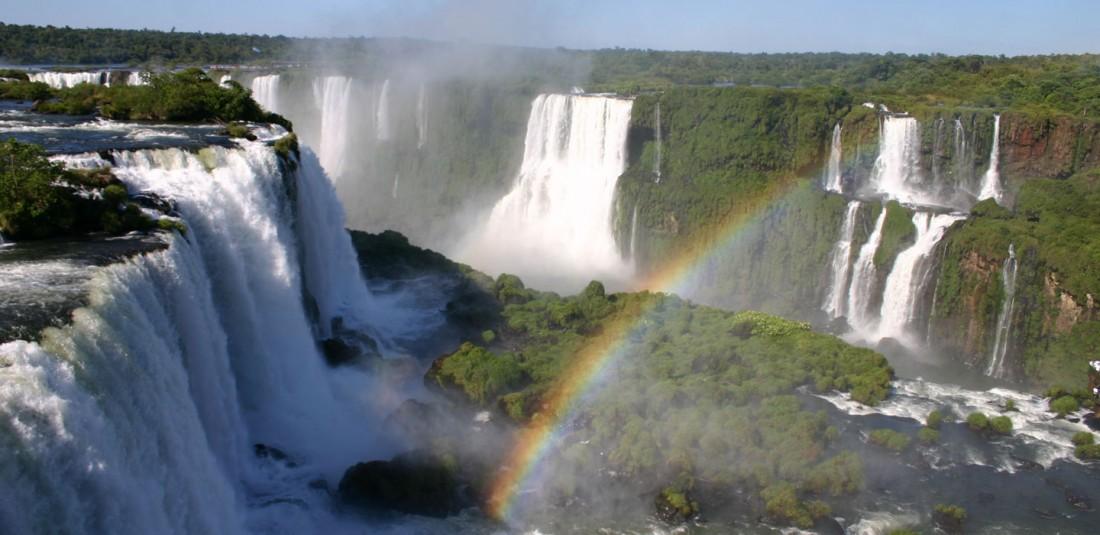 Аржентина, Водопадите Игуасу и Бразилия - март 2020 4