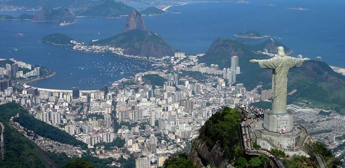 Аржентина, Водопадите Игуасу и Бразилия - март 2020 5