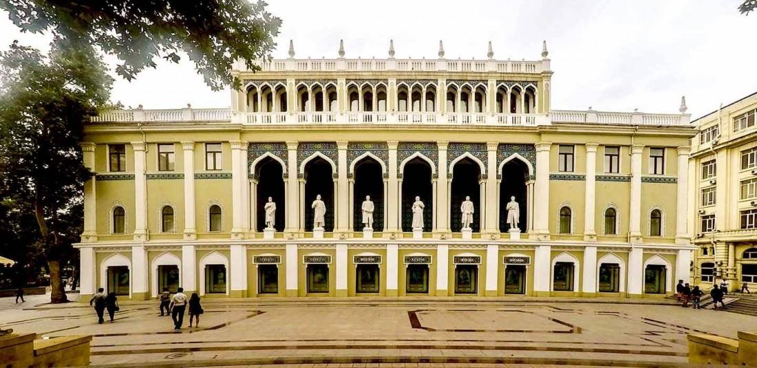 Азербайджан 4