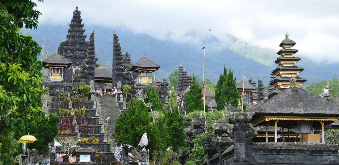 Бали - организирана група с водач 4
