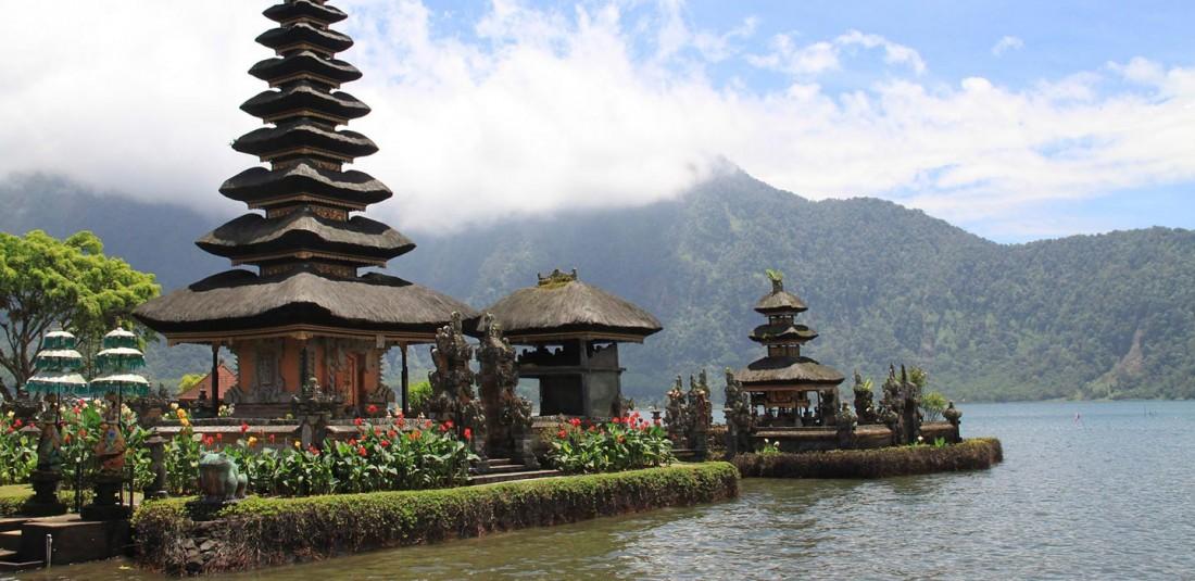 Бали - организирана група с водач 6