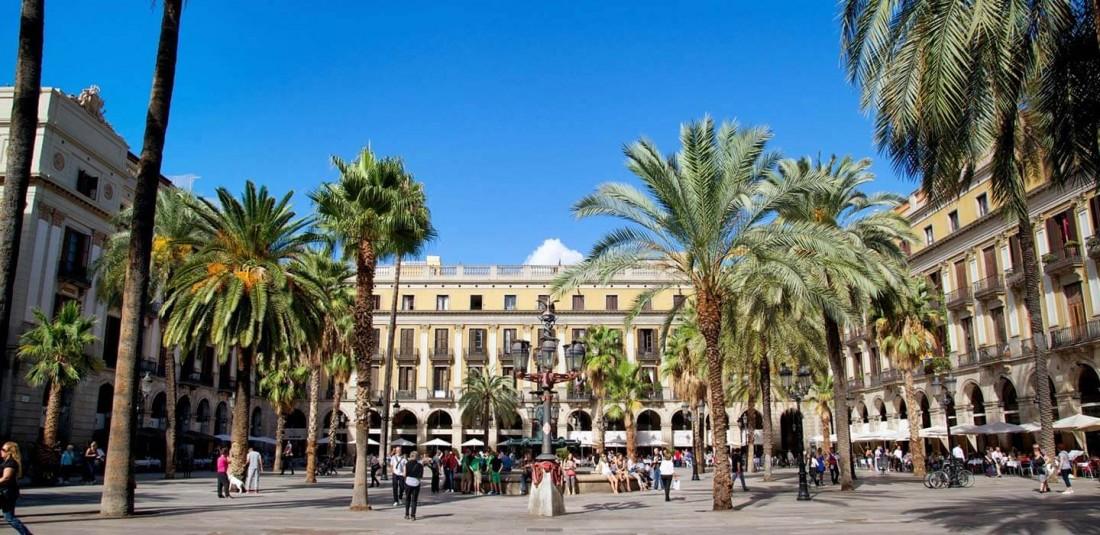 Барселона - специална ноемврийска промоция