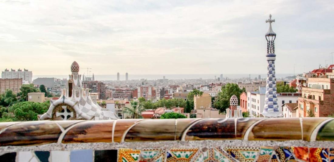 Барселона - от Варна 3
