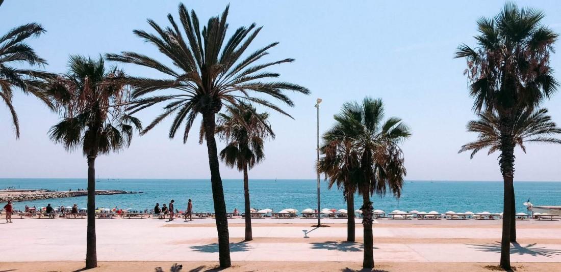 Барселона - от Варна