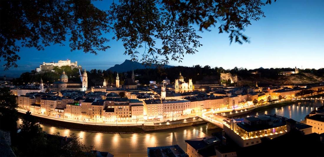 Баварски кралски замъци - Залцбург - Инсбрук - Мюнхен - предколедна