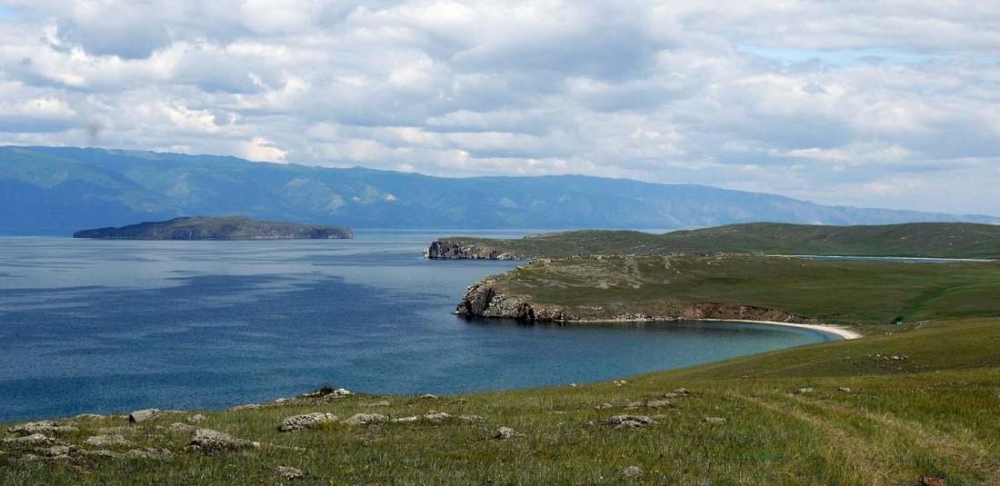 Байкал и Монголия 2