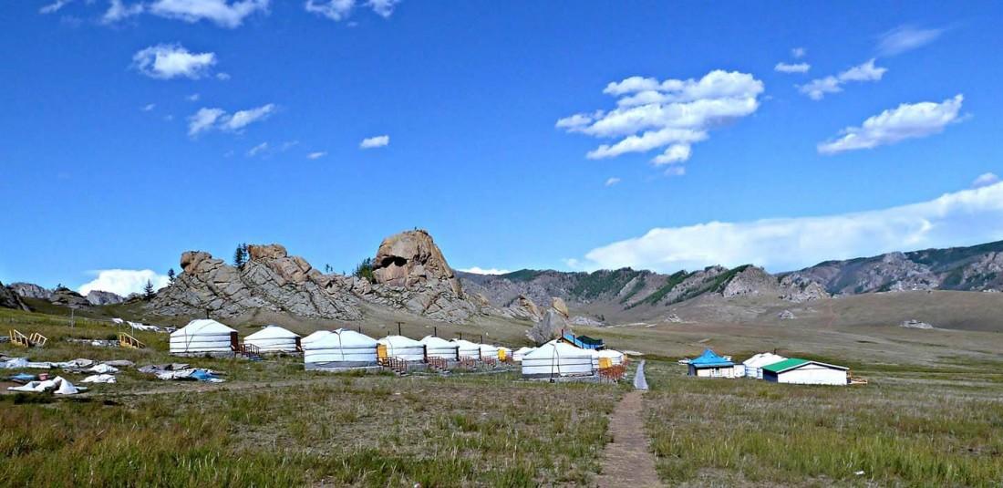 Байкал и Монголия 5