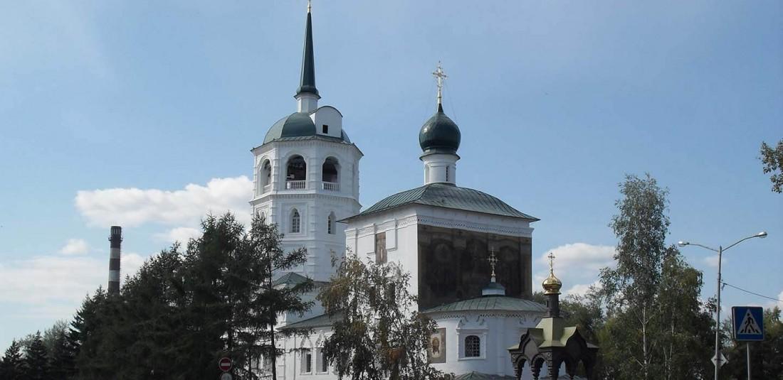 Байкал и Монголия 7