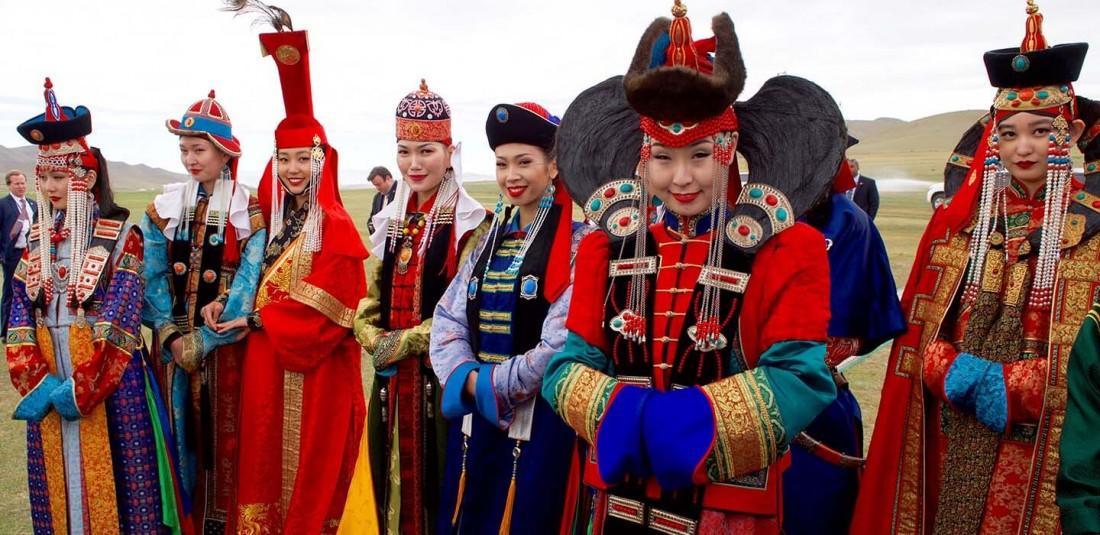 Байкал и Монголия 4