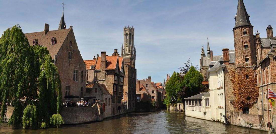 Белгия - Холандия