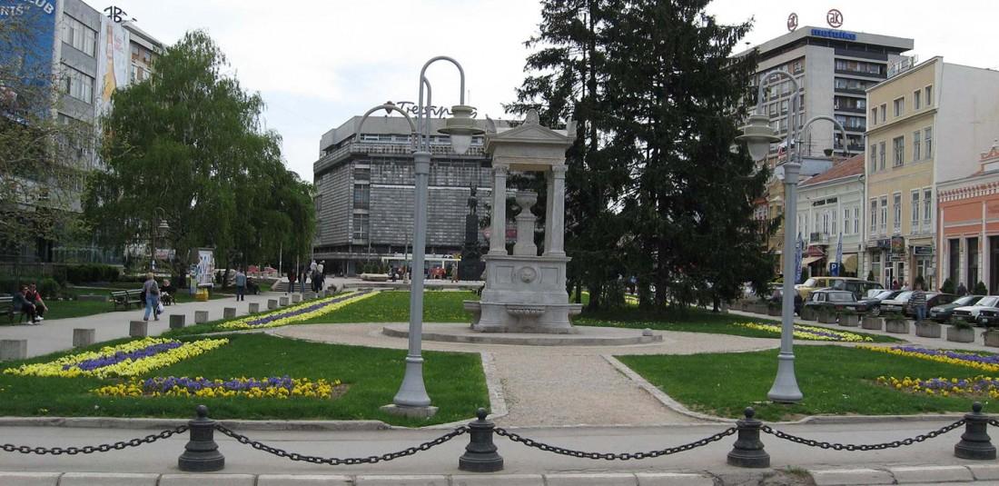Белград - Ниш 3