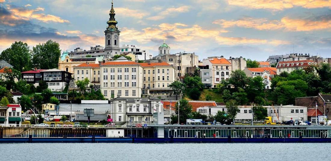 Белград - Ниш