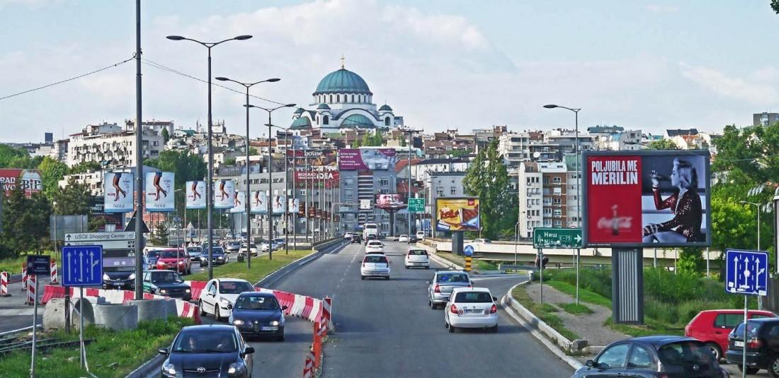 Белград - Трети март - тръгване от Варна, Шумен, Велико Търново, Плевен 2
