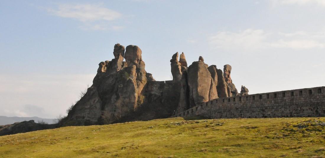Белоградчишки скали - Магурата - Видин - Калафат