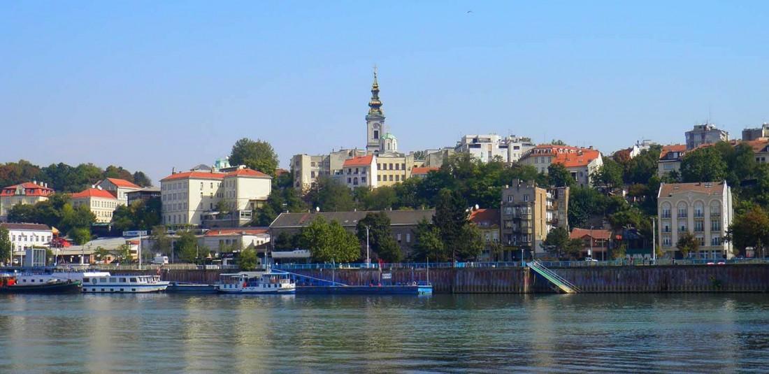 Берлин - Дрезден - Нюрнберг - Будапеща - Белград 5