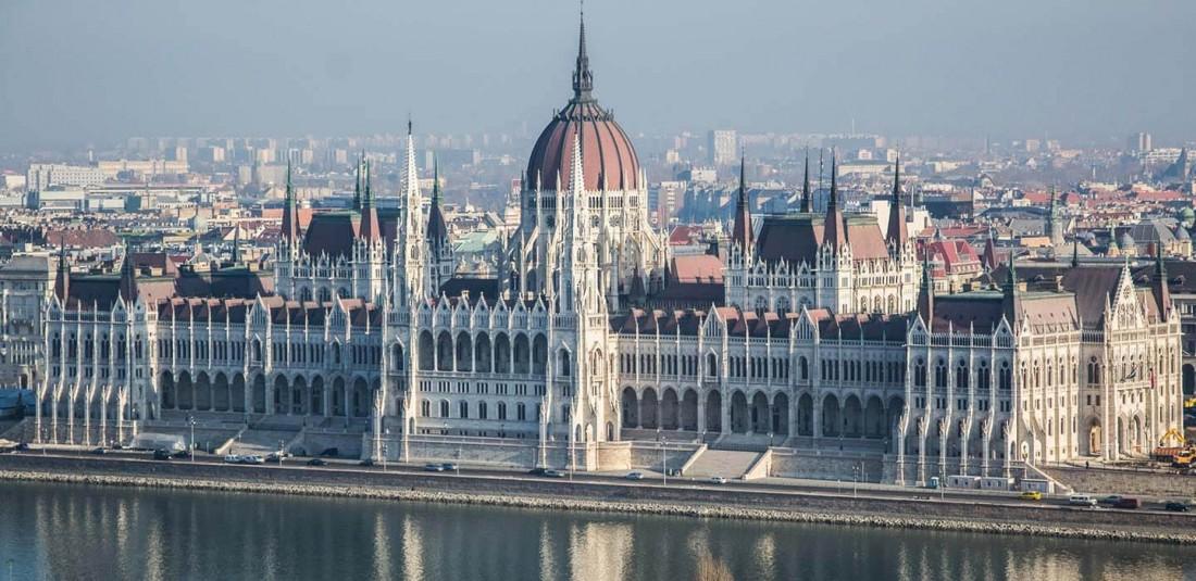 Берлин - Дрезден - Нюрнберг - Будапеща - Белград