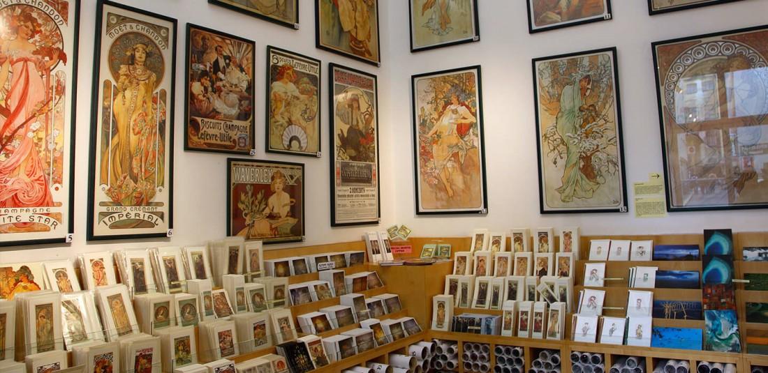 Музеят на Алфонс Муха