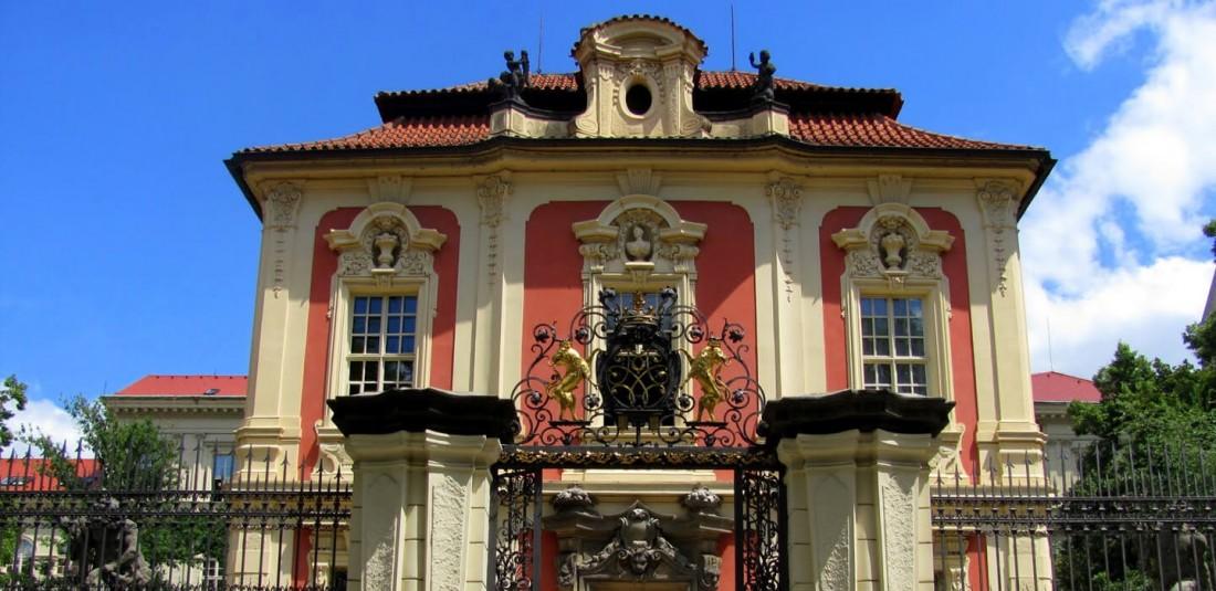 Музеят на Антонин Дворжак