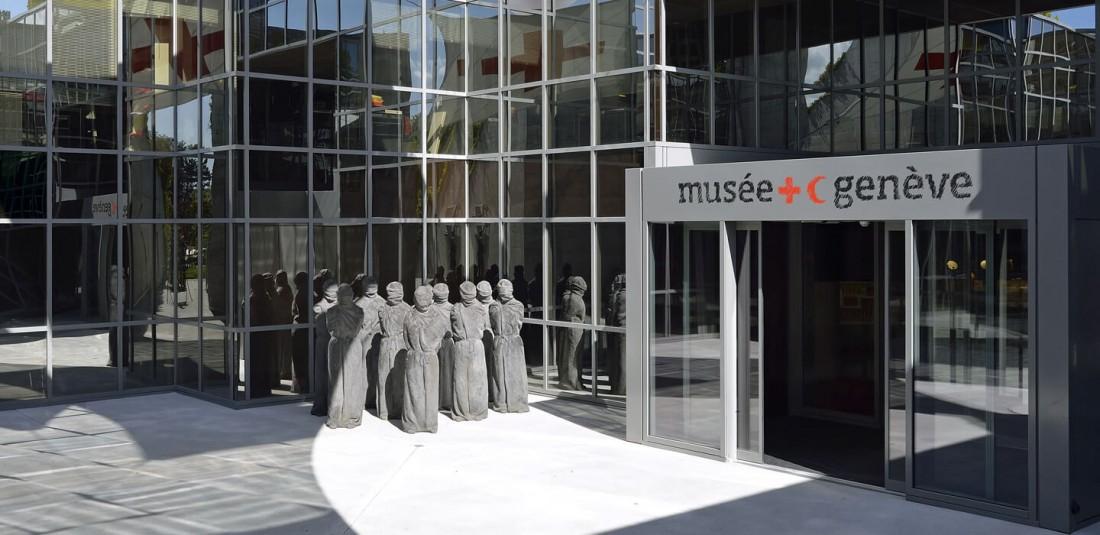 Музей на Червения кръст