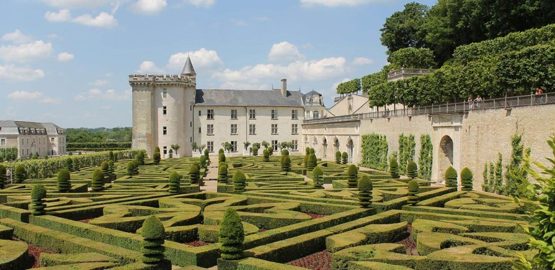Париж - Замъците по Лоара - Мон Сен Мишел - Южна Франция - Венеция 2