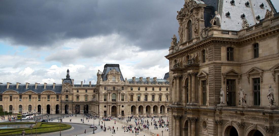 Лондон - Париж - Брюксел 4