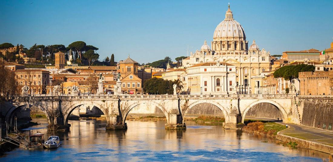 Класическа Италия - икономичен вариант
