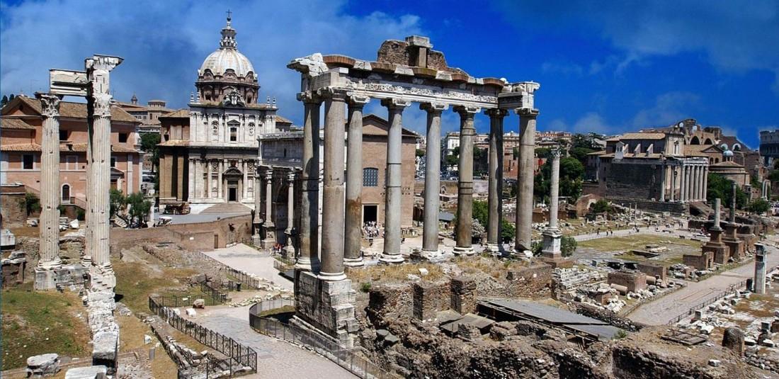 Класическа Италия - икономичен вариант 2