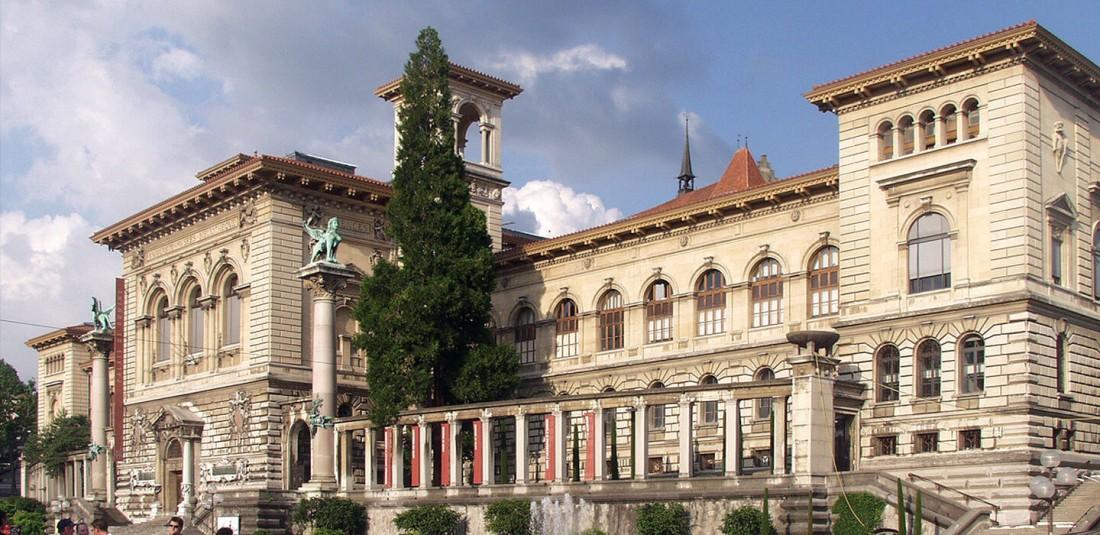 Музей на изкуството