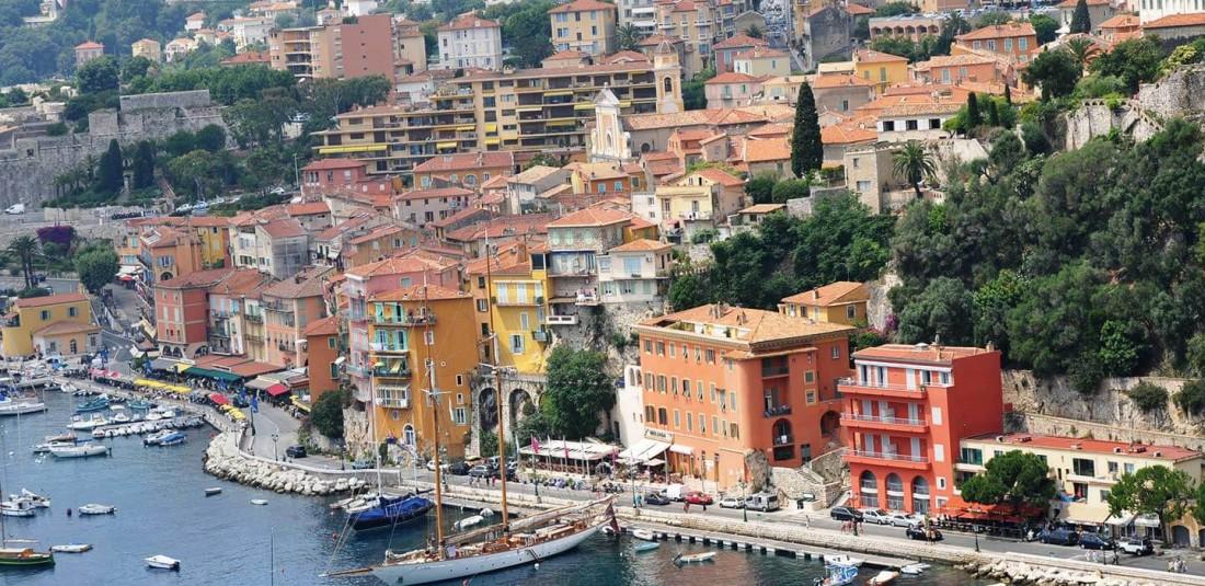 Почивка на Лазурния бряг - Ница - Венеция - Милано 3