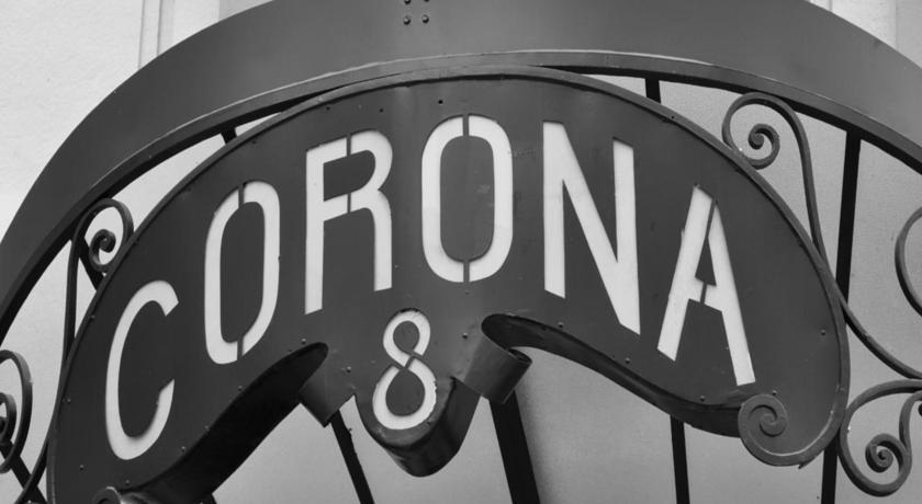 HOTEL CORONA OPERA***