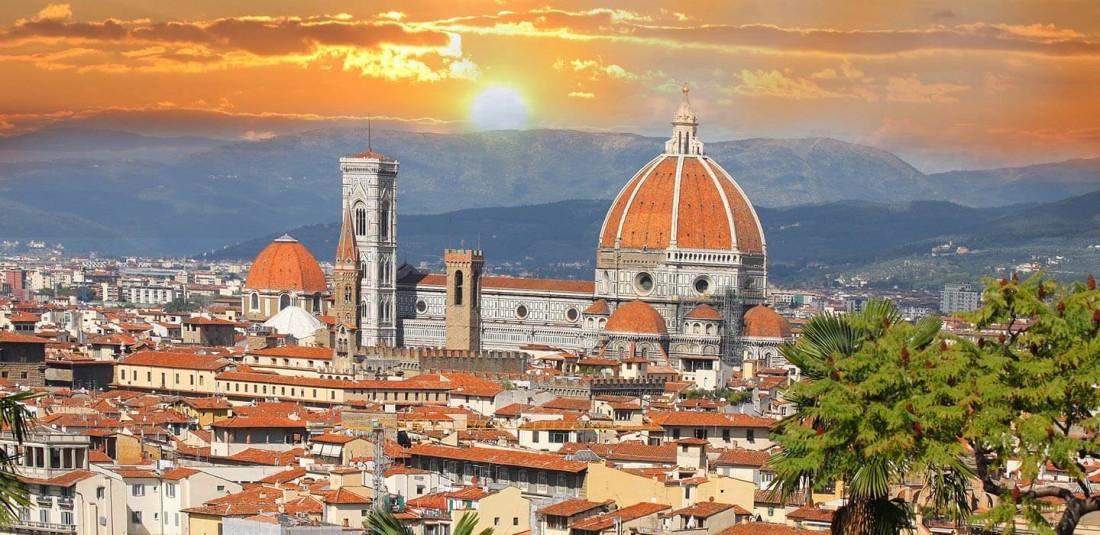 Цяла Италия: Венеция - Рим - Неапол - Флоренция 3