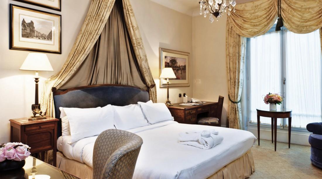Millennium Hotel Paris Opera ****