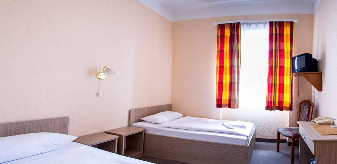 Hotel Berlin *** Budapest