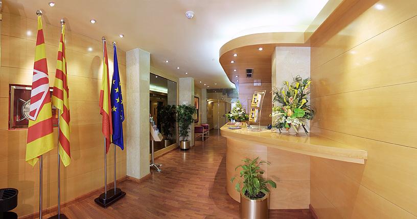 Hotel Atlantis Barcelona