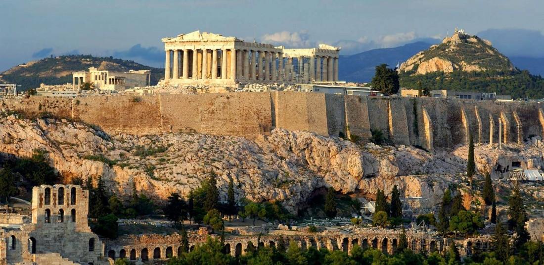 Класическа Гърция - Атина - Пелопонес - Микена - Олимпия - Делфи - 50% отстъпка за 22.05.2019