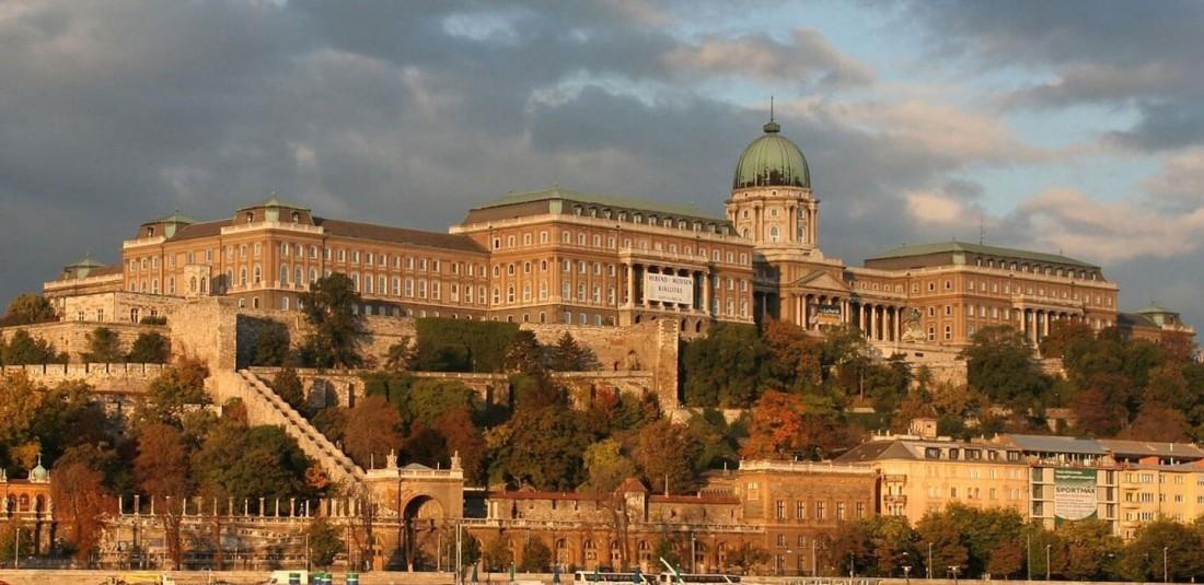Виена - Будапеща - от Варна, Шумен, Велико Търново, Плевен