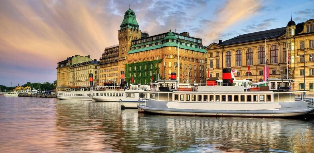 Цяла Скандинавия