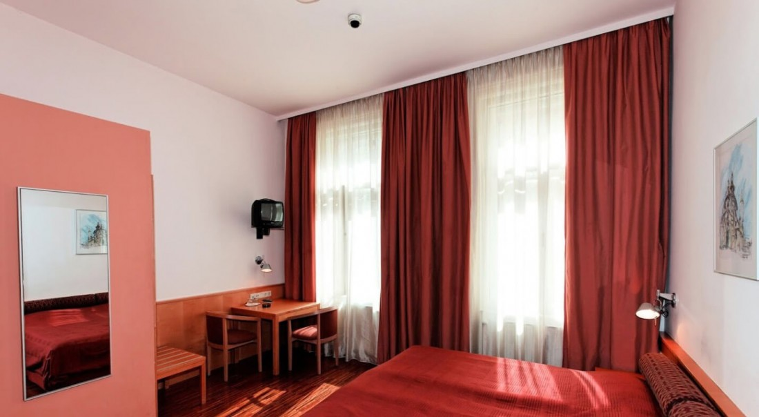 HOTEL POST***