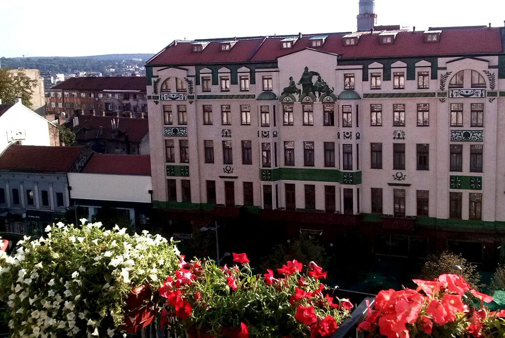 Hotel Kasina***