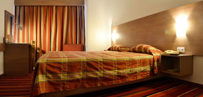 Hotel Flamingo Lisbon***