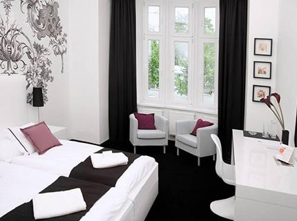 Hotel Apollon Prague ***