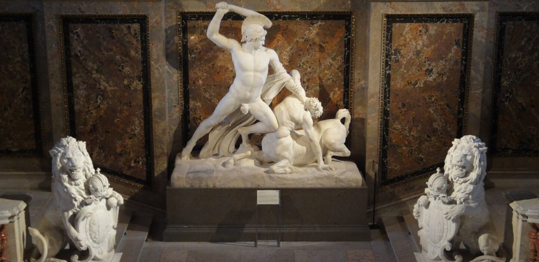 Музей на изящните изкуства