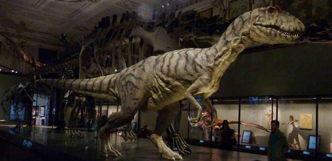 Музей на естествената история