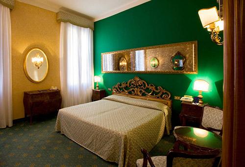 Hotel Amadeus****