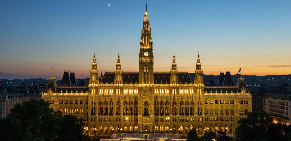 Виена - Трети март - петдневна