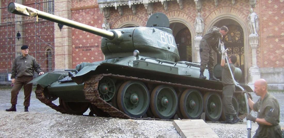 Арсеналът или Военно-историческият музей