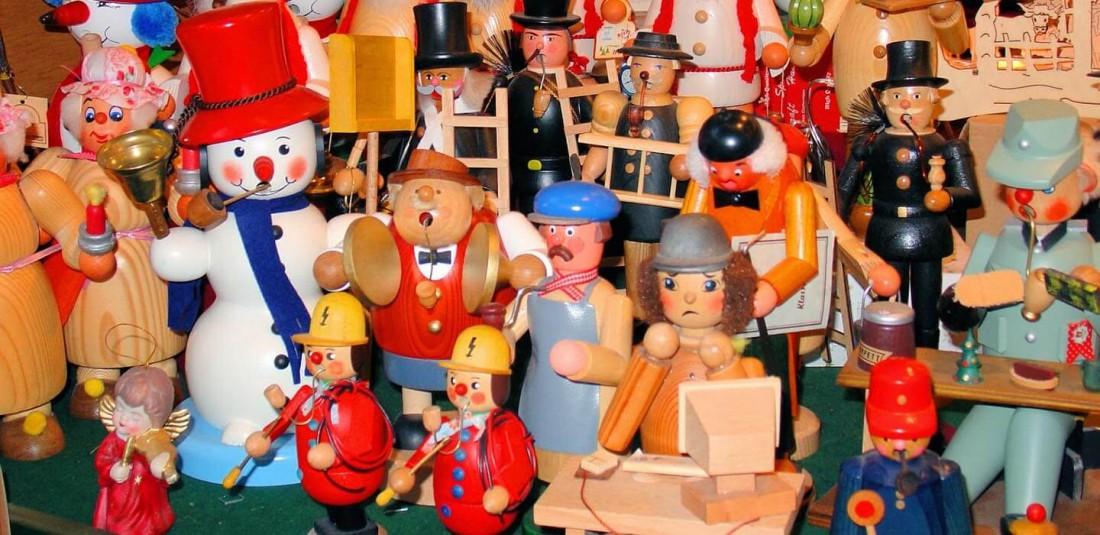 Музеят на играчките