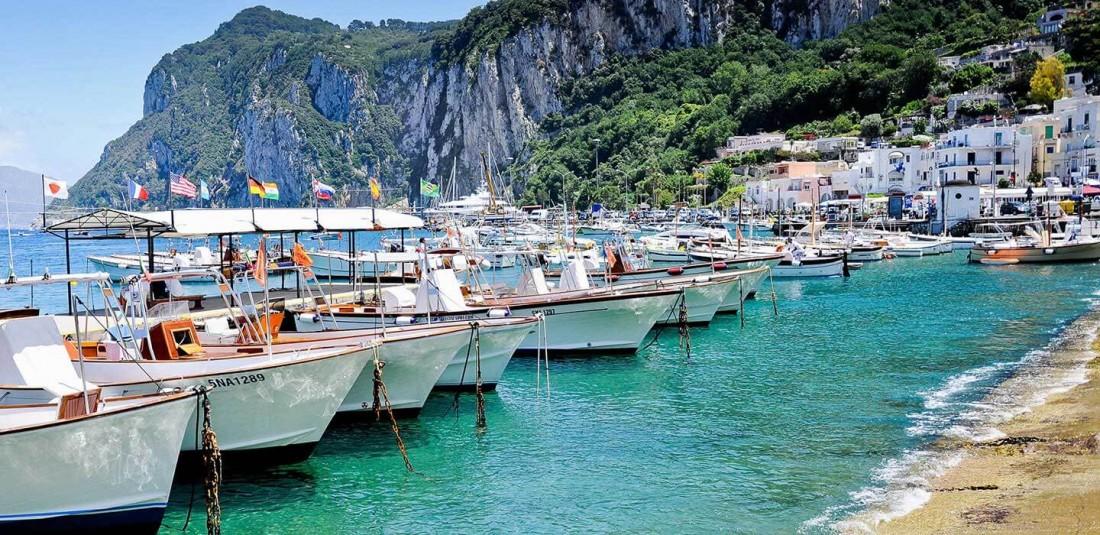 Южна Италия - Амалфийска ривиера 4