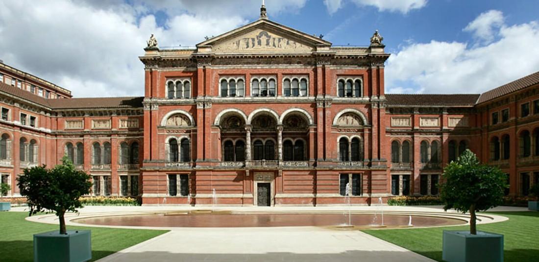 Музеят на Виктория и Албърт