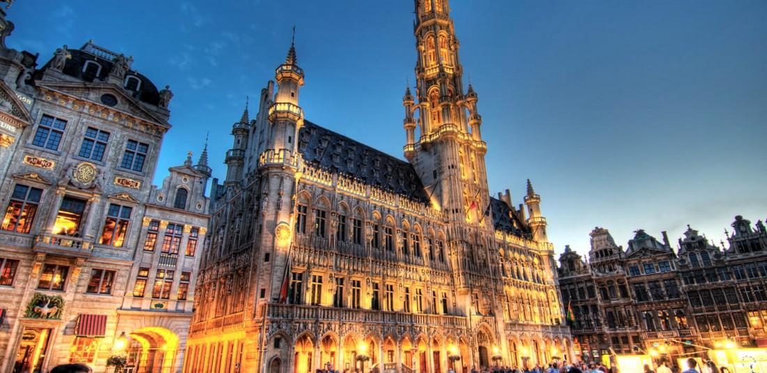 Кметството на Брюксел